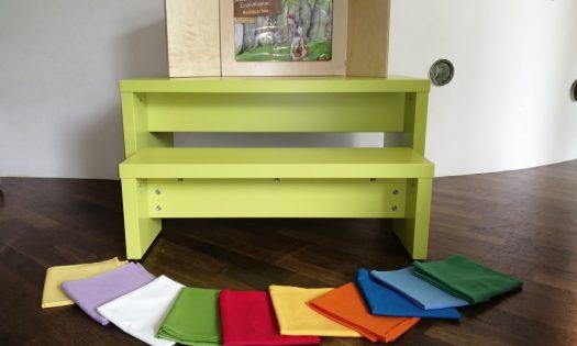 Spende Kindergartenförderverein
